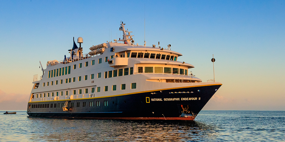 National Geographic Endeavour II